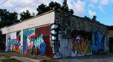 Houston Graffiti